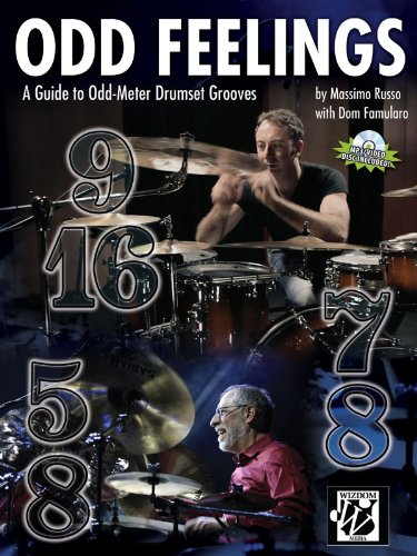 Odd Feelings: A Guide to Odd-Meter Drumset Grooves