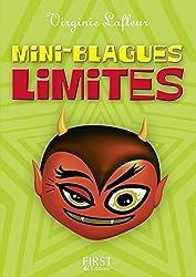 Petit livre de - Mini blagues limites