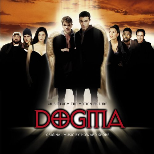 Dogma - Music From The Motion ...