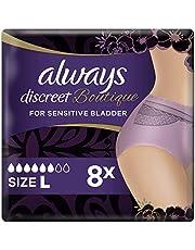 Altijd Discreet Boutique Ondergoed Incontinentie Broeken