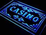 Casino Beer Pub Games Poker Bar LED Sign Neon Light Sign Display i708-b(c)