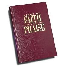Songs of Faith & Praise Shaped Note