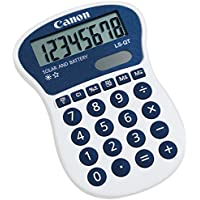Canon Office Products LS-QT Standard Function Calculator
