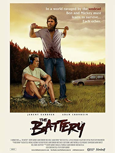 - The Battery