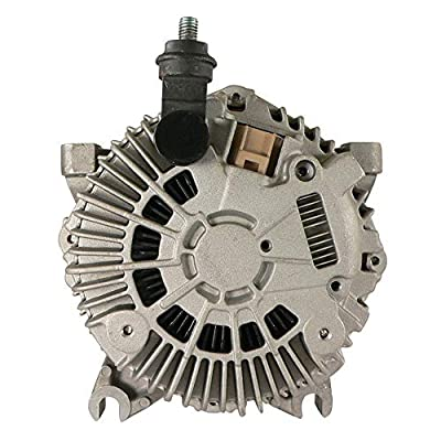 DB Electrical AMT0126 New Alternator For Ford 4.6L 4.6 Crown Victoria 04 05 06 07 08 09 10 11 2004 2005 2006 2007 2008 2009 2010 2011 Police 190A, Mercury Grand Marquis 04 2004 A4TJ0181 113747 GL-598: Automotive