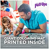 Pull-Ups Cool & Learn Girls' Training Pants, 2T-3T, 94 Ct