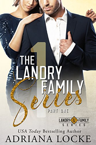 [E.b.o.o.k] The Landry Family Series: Part One EPUB