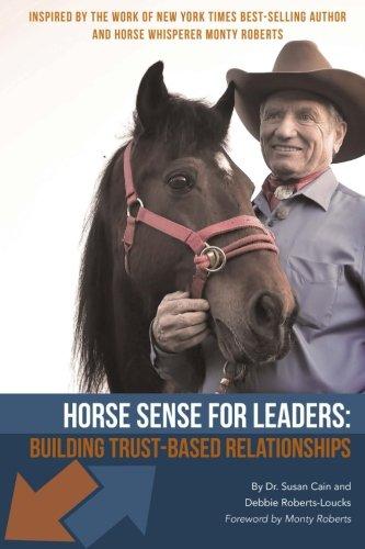 Download Horse Sense For Leaders (Color Version) pdf epub