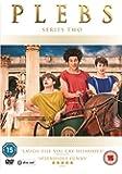 Plebs - Series Two [DVD]
