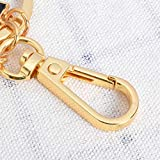 PINGJING BTS Bangtan Boys Metal Key Ring Cute