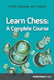 Learn Chess, C. H. Alexander and T. J. Beach, 185744115X