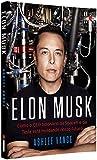 capa de Elon Musk