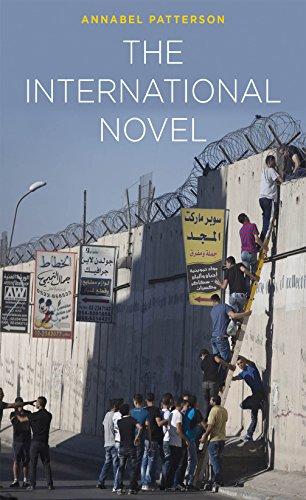 Download The International Novel Pdf