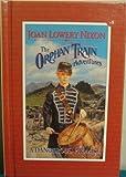 A Dangerous Promise (Orphan Train Adventures) by Nixon, Joan Lowery (1999) Library Binding