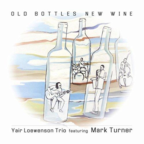Stolen Turners - Stolen Picks (Live) [feat. Mark Turner]