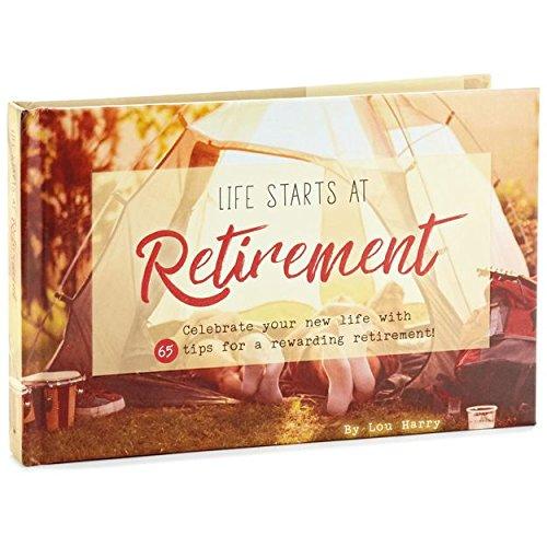 Life Starts at Retirement Book pdf epub