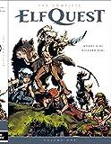 Book - The Complete Elfquest Volume 1