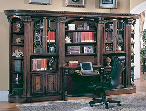 Buy parker house library furniture