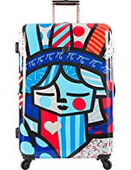 Heys 30 Inches, Britto Freedom