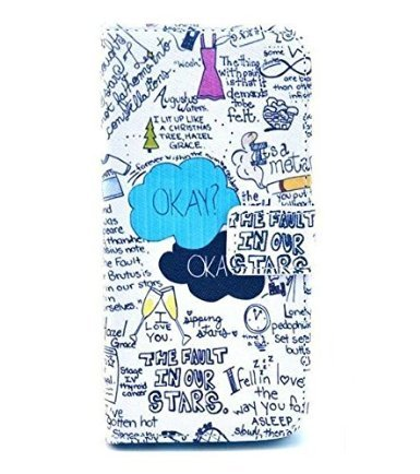 Monkey Cases® iPhone 6 4,7 Zoll - Flip Case - Comic Design - Matt - Premium - original - neu - Tasche