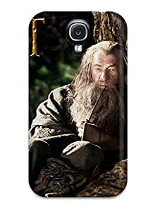 New Fashionable CharlesRaymondBaylor GMtsOkp13743HZRkV Cover Case Specially Made For Galaxy S4(the Hobbit)