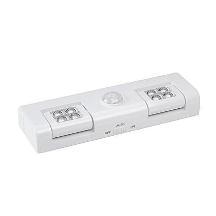 Balvi B:ON - Eclair luz LED a Pilas con Sensor de Movimiento
