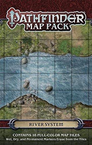 PF Flip-Mat: River System Pack 4054