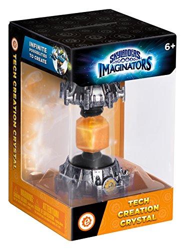 Skylanders Imaginators Tech Creation Crystal by Activision