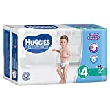 Huggies Ultraconfort, Niño, Etapa 4, 216 Pañales