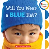 Will You Wear a Blue Hat?, , 0531245497