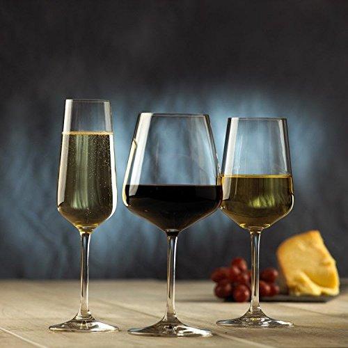 Villeroy Boch Made In Germany: Ovid Wine Glass Box Set Of 12 By Villeroy & Boch