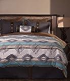Carstens Badlands Juego de cama de 5 piezas, King