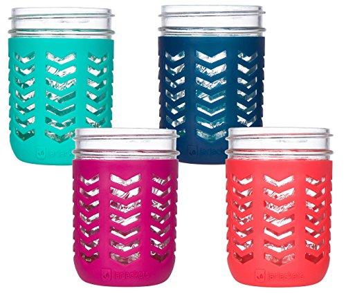 ball freezer jam containers - 6