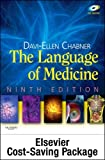 The Language of Medicine - Text and Mosby's Dictionary 9e Package, Chabner, Davi-Ellen, 1455772399