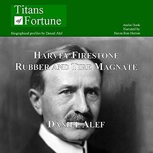 Harvey Firestone Audiobook