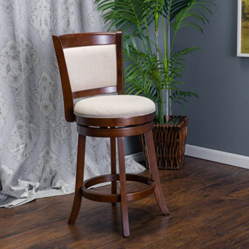 Great Deal Furniture 296633 Davis Barstool