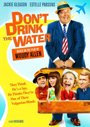 Don't Drink The Water ()