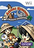 Animal Kingdom: Wildlife Expedition - Nintendo Wii by Natsume
