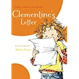 Clementine's Letter (Clementine, 3)