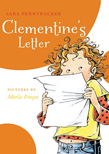 Bulldogs Letter (Clementine's Letter (A Clementine Book))