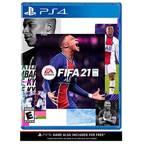 FIFA 21 – PlayStation 4 &...