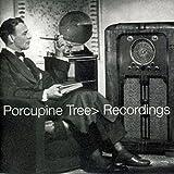 PORCUPINE TREE - RECORDINGS (Vinyl)