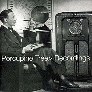 Recordings [Vinilo]