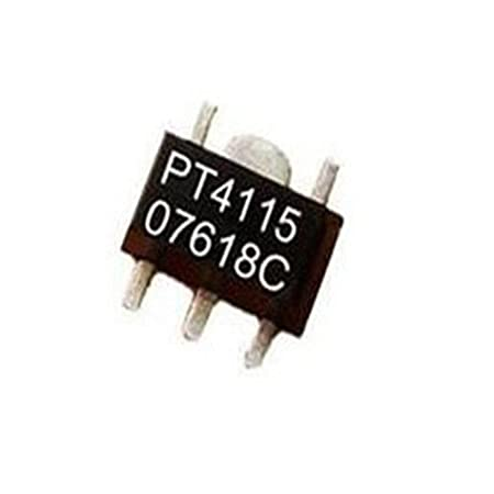 5  PCS NEW M95160 M95160-WMN6T ST IC EEPROM 16KBIT 10MHZ 8SOIC