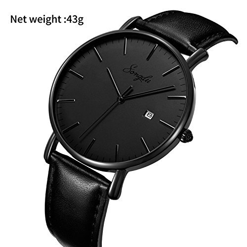 Leather watches under 500
