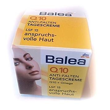 Balea Q10 Anti-Wrinkle Day Cream 50 ml