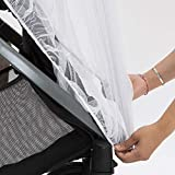 Mosquito Net for Strollers & Joggers Plus Pack