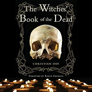 The Witches' Book of the Dead Audiobook