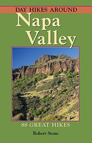 Day Hikes Around Napa Valley