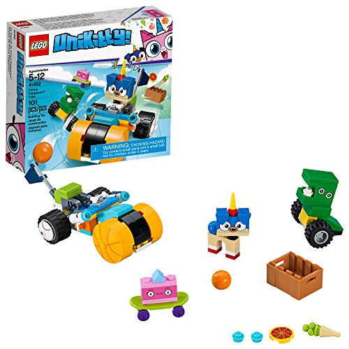 LEGO Unikitty! Prince Puppycorn Trike 41452 Building Kit (101 Piece)
